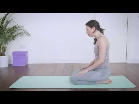15 min pilates workout for back pain  be pain free