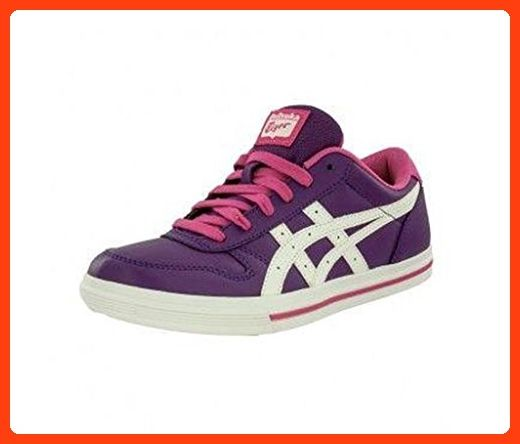 quality design 04ab2 ad799 Onitsuka Tiger Aaron Gs, Herren Sneaker violett EU 38 ...