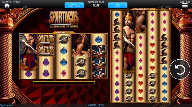 Firekeepers Casino Buffet - Siam Gas Slot