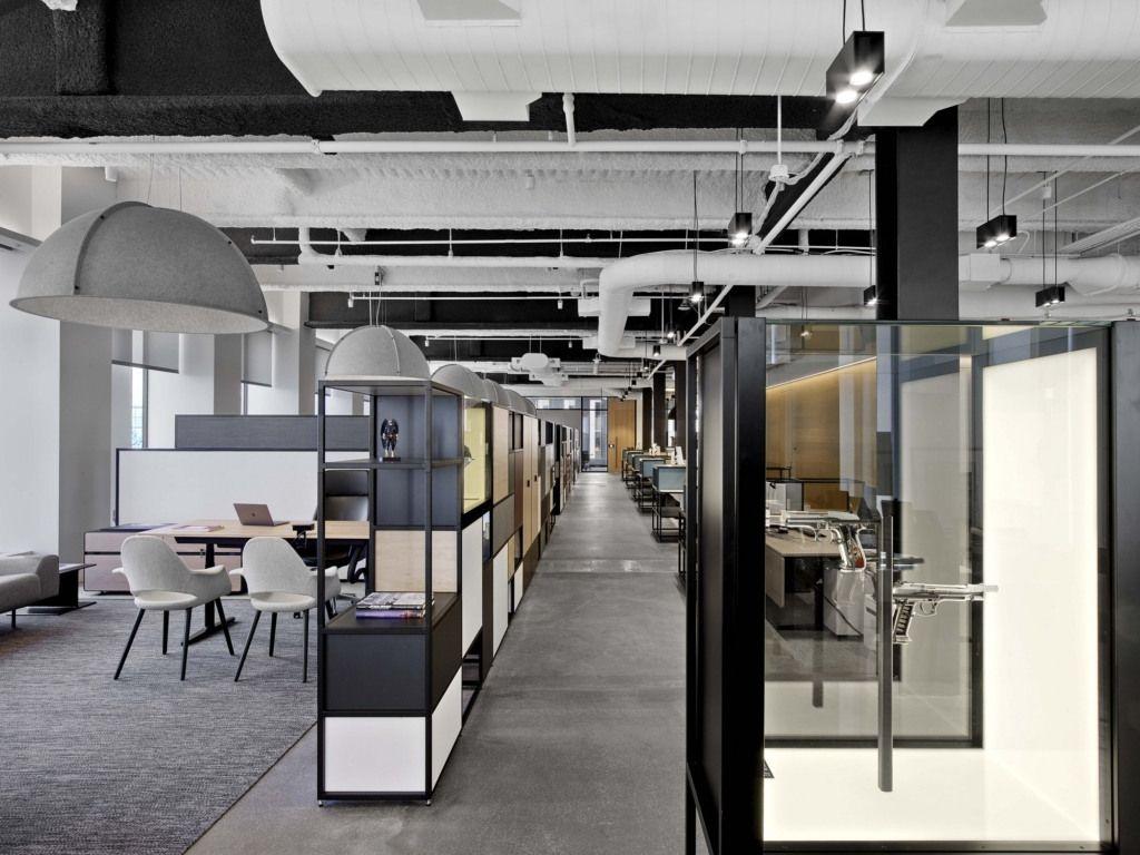 21st Century Fox Office By Gensler Office Snapshots