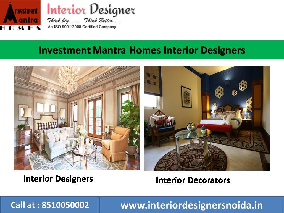 Best Interior Designers And Decorators In Greater Noida We Provide Complete Solutions For Home Interiors And O Best Interior House Interior Interior Designers