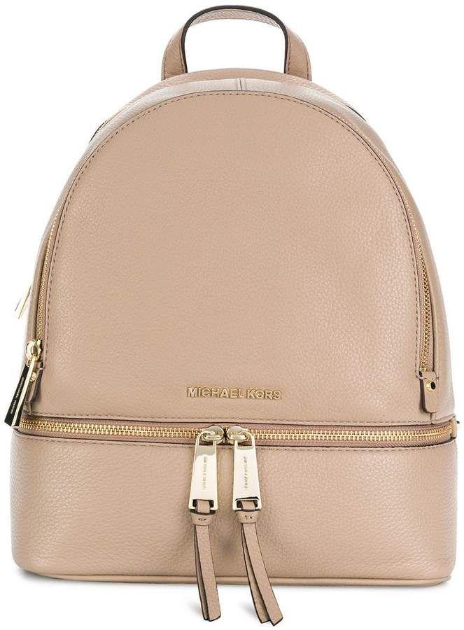 MICHAEL Michael Kors classic backpack  61832bb3f39eb
