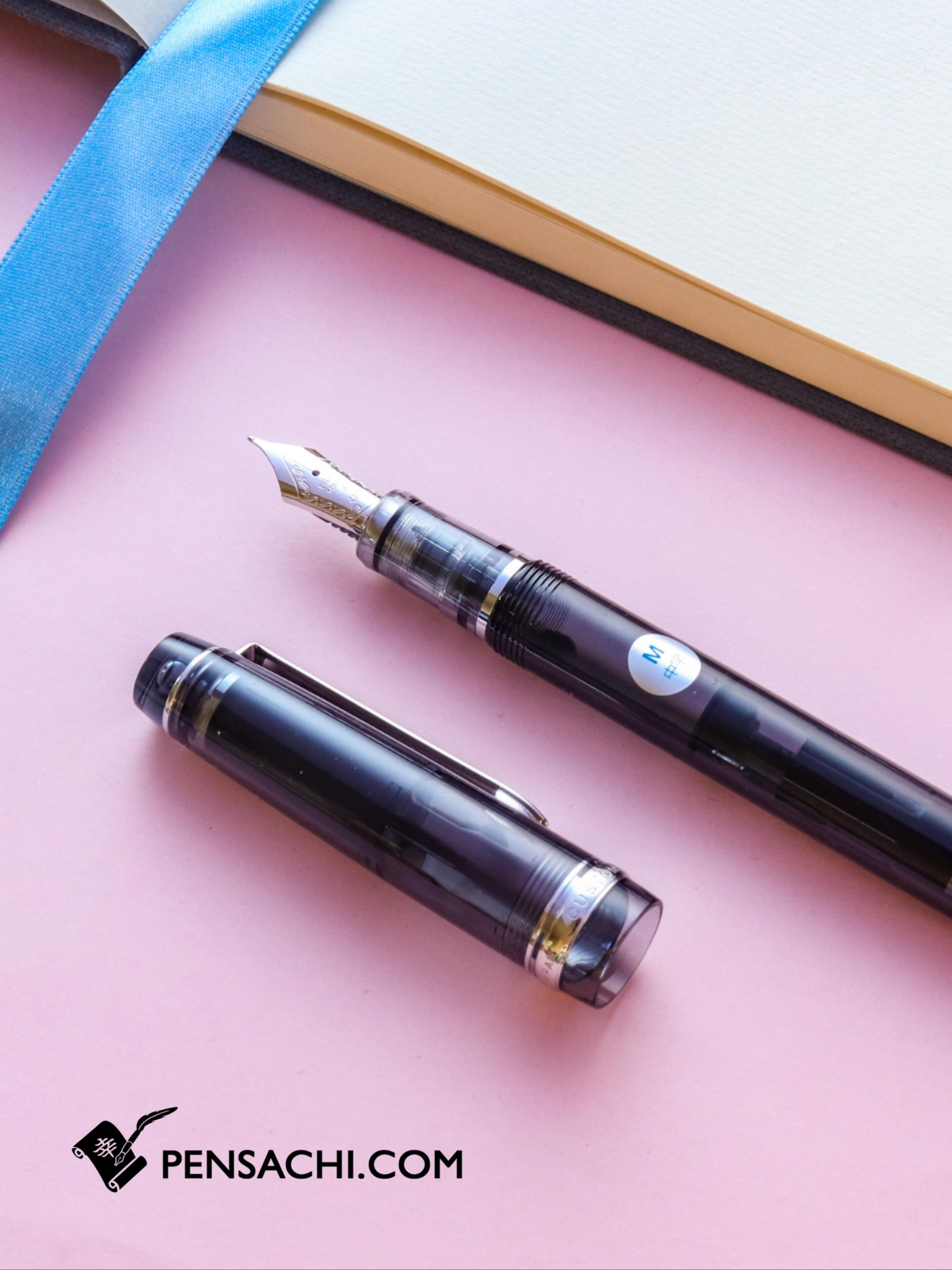 PILOT HERITAGE 92 Fountain Pen All colours and nib sizes available