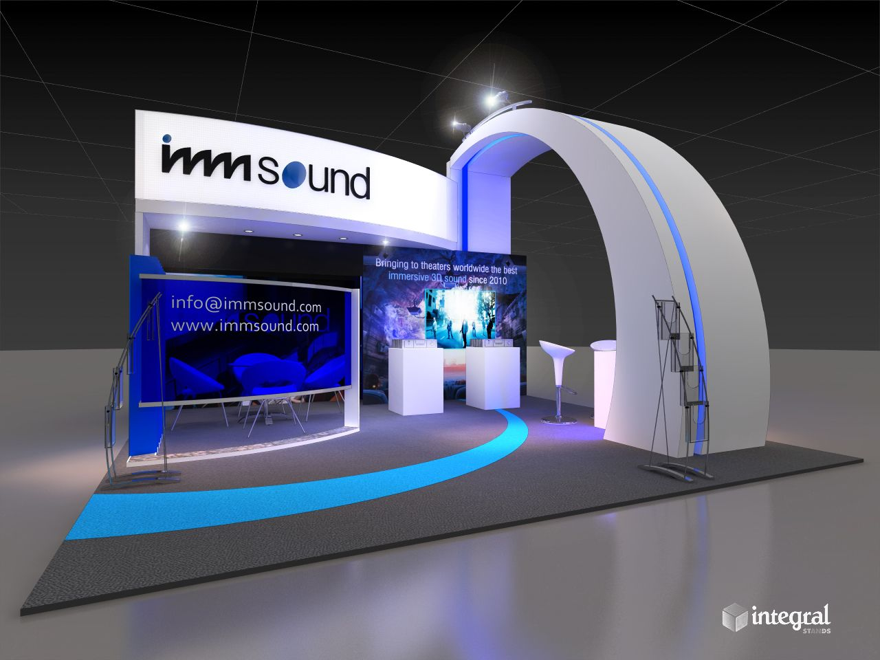 Sungard Exhibition Stand Ideas : Exhibition stand design google search