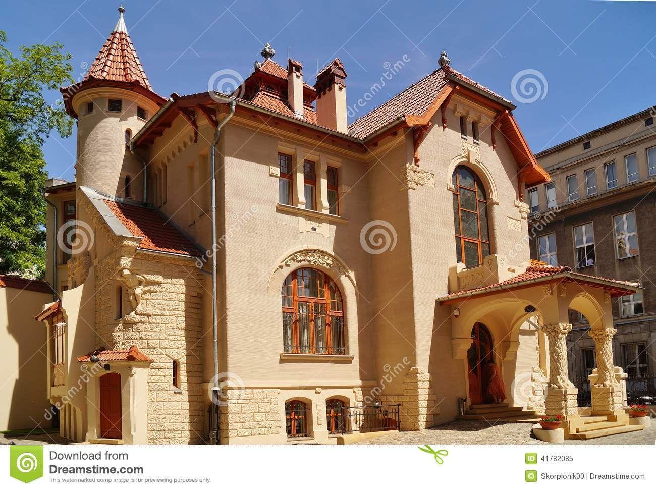 art nouveau buildings - ค้นหาด้วย Google