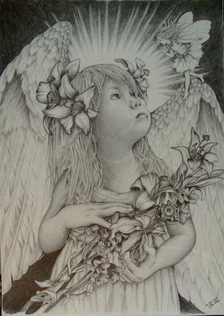 Guardian angel drawings microsoft windows photo viewer 6 1