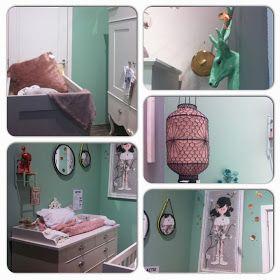 Interieur | Babykamer inspiratie anno 2014