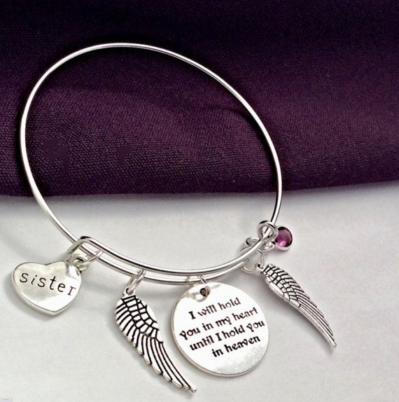 Bereavement Jewelry Gift By Urbancitytreasures On Etsy