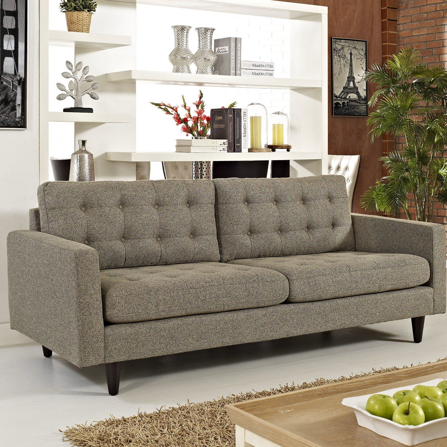 Langley street warren sofa reviews wayfair