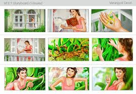 Image result for storyboard examples