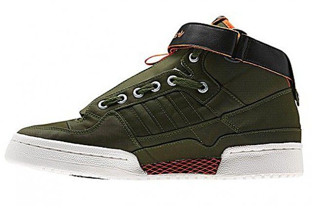 buy online fad0a 29ebf STAR WARS x ADIDAS FORUM MID (HAN SOLO)   Sneaker Freaker