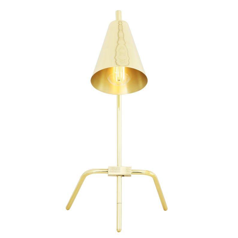 Astana Industrial Adjustable Brass Table Lamp Etsy In 2021 Lamp Brass Table Lamps Industrial Table Lamp