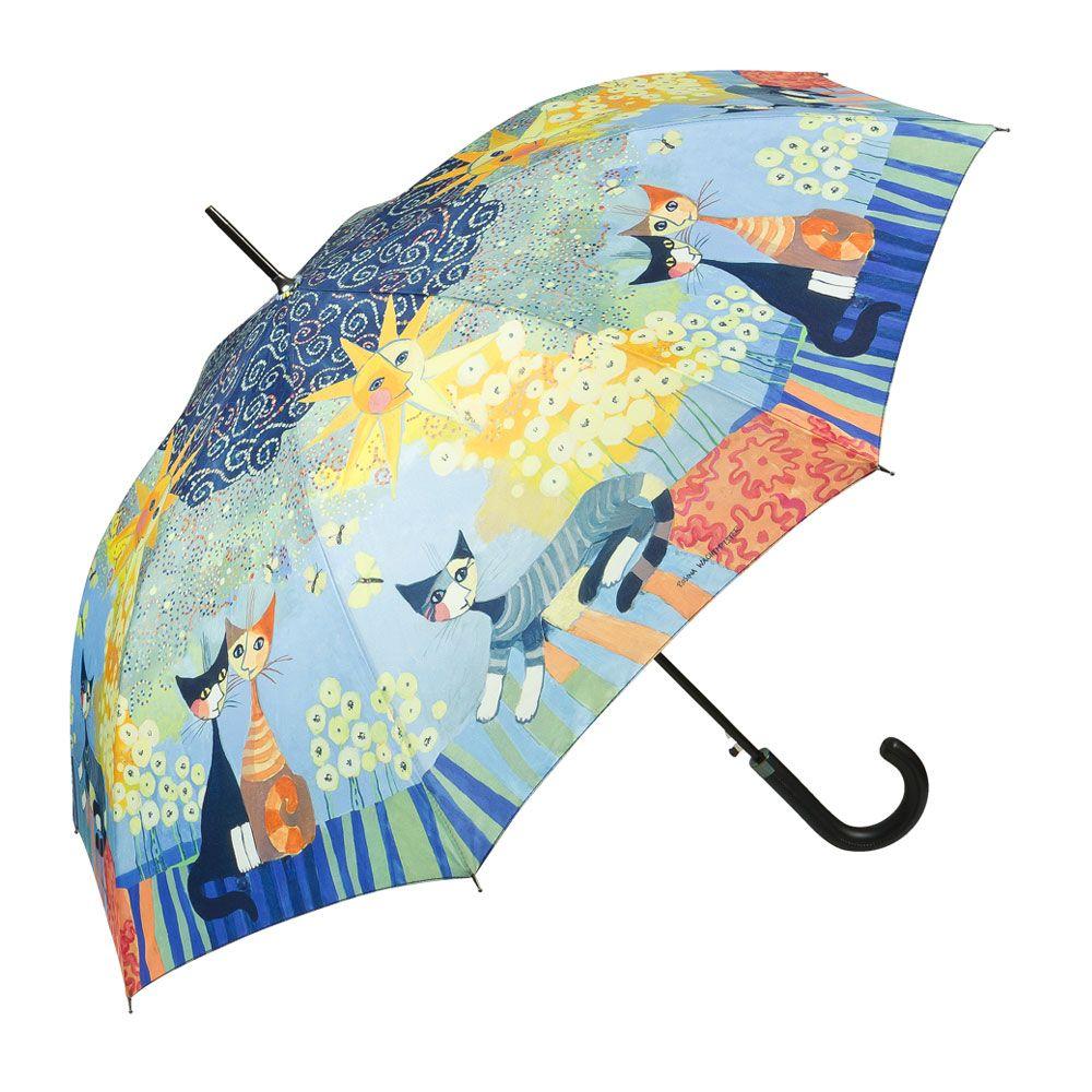 Regenschirm La Dolce Vita Stockschirm Rosina Wachtmeister