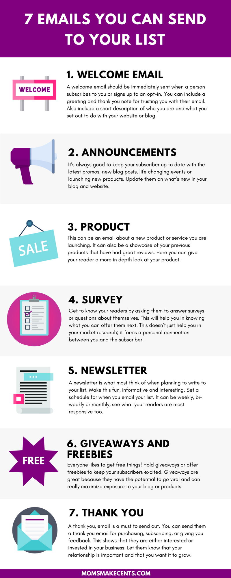 5 Types Of Marketing Strategies Proven To Work Online