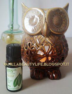 Naissance – Olio essenziale puro al 100% di Arancio Dolce e di Basilico.