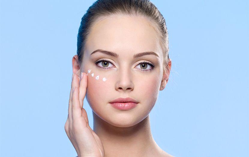 افضل انواع وماركات كريم العين وفوايده للعين بنات حوا Skin Care Pimples Skin Care Dark Spots Cleopatra Beauty Secrets