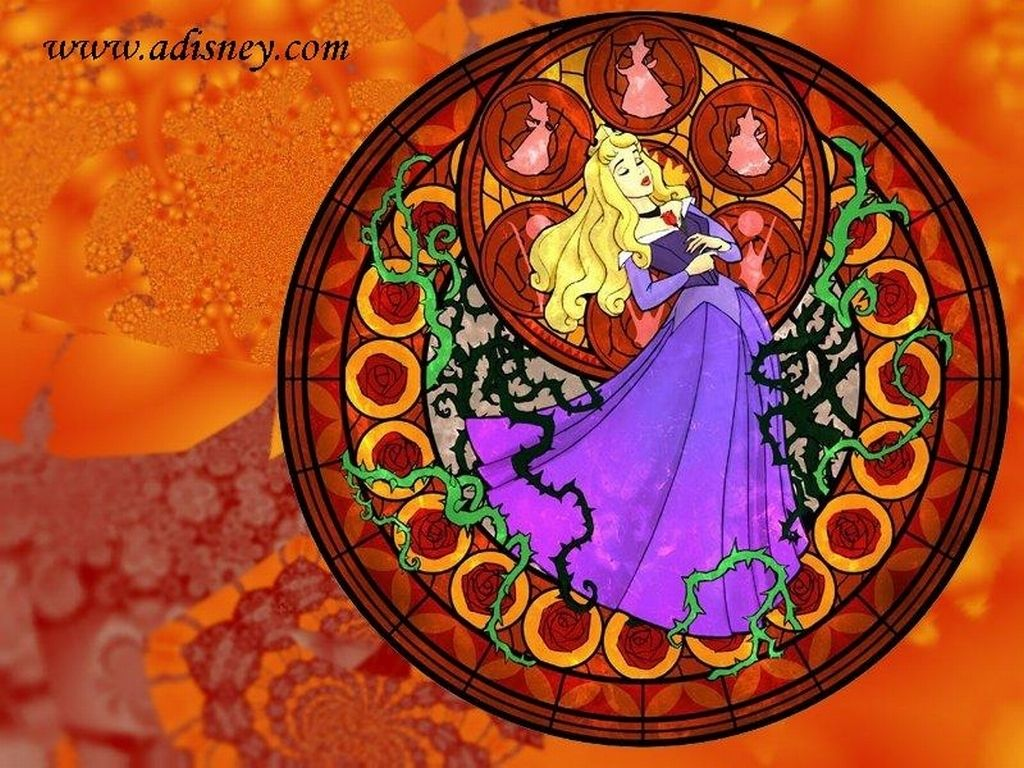 Disney Princess Wallpaper Sleeping Beauty