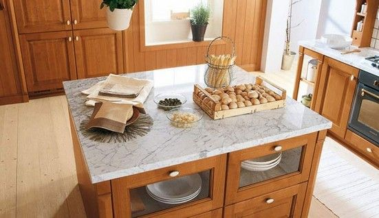 cucina con isola centrale ikea - Cerca con Google | Cucina ...