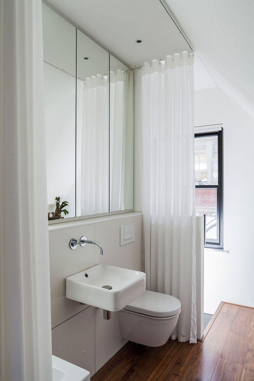 Kirkwood mccarthy remodel a bedroom residence in london
