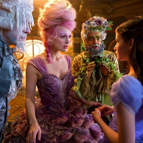 Download The Nutcracker and the Four Realms Full-Movie Free