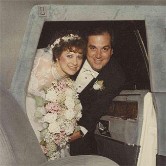 New Jersey Housewives Wedding Caroline Hollywood Wedding Celebrity Weddings 30th Wedding Anniversary