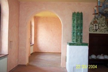 Maler Mannheim durch professionelle putztechniken zu stilvollen wänden mit