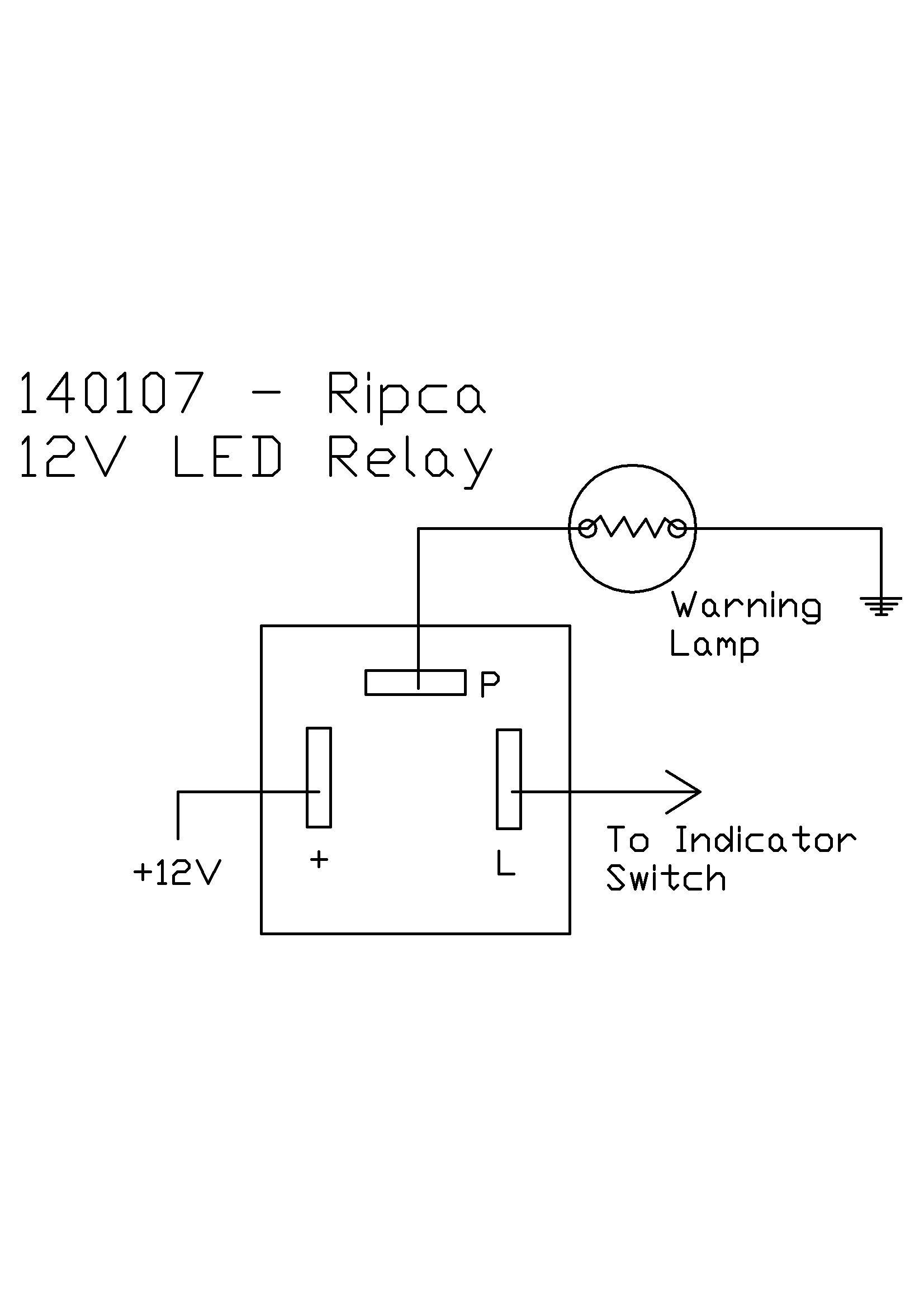 70 Awesome 3 Pin Relay Wiring Diagram Wiring Diagram Relay Diagram