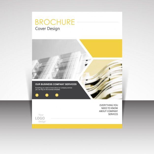Conception De Modèle Brochure | Téléchargez maintenant des vecteurs gratuits sur Freepik