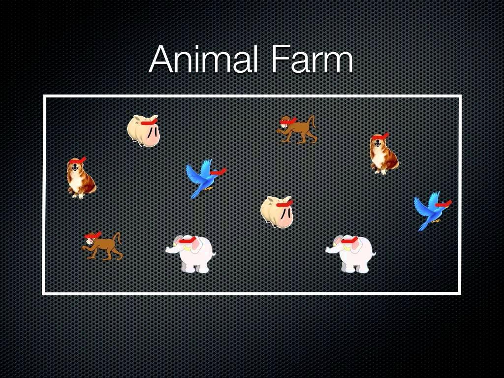 Gym Games Animal Farm Playlist Physical Education Games