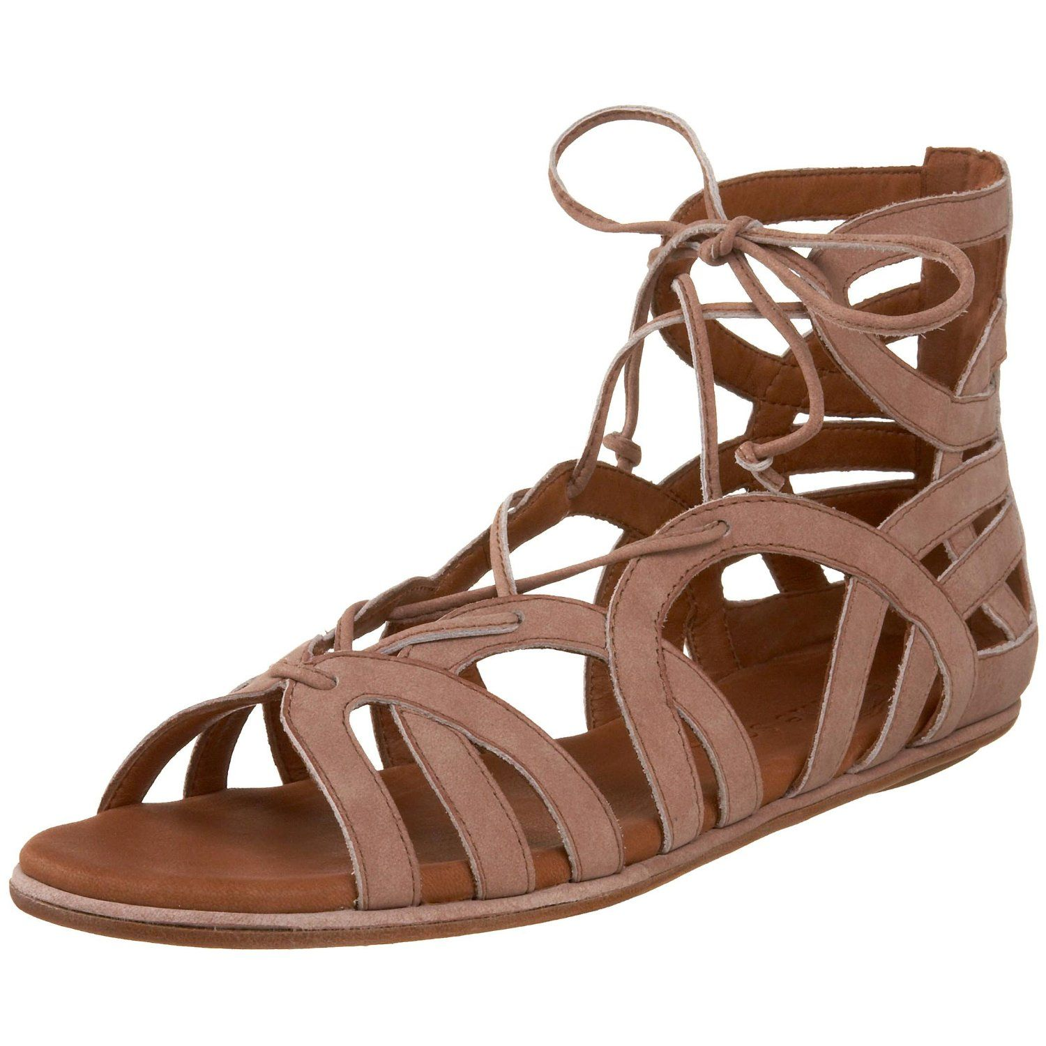 gladiator sandals. | fae garb for renfest themes | pinterest