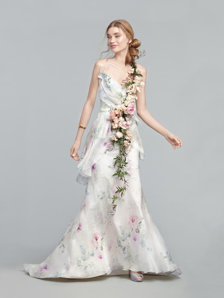 The New Ball Gown and 5 Other New Dress Styles | wedding & evening ...