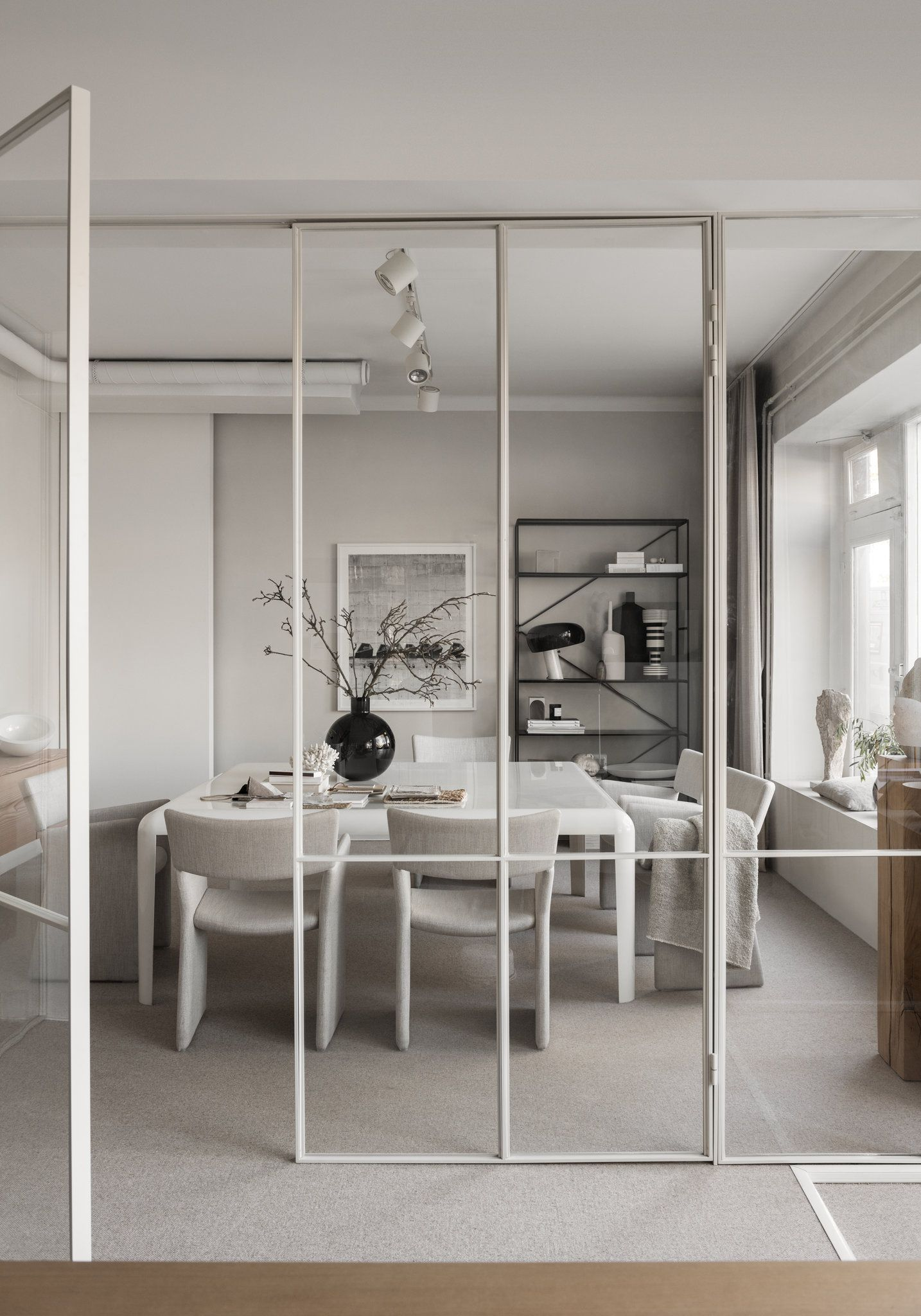 A Star Swedish Designer Ventures Into Real Estate Projects (…