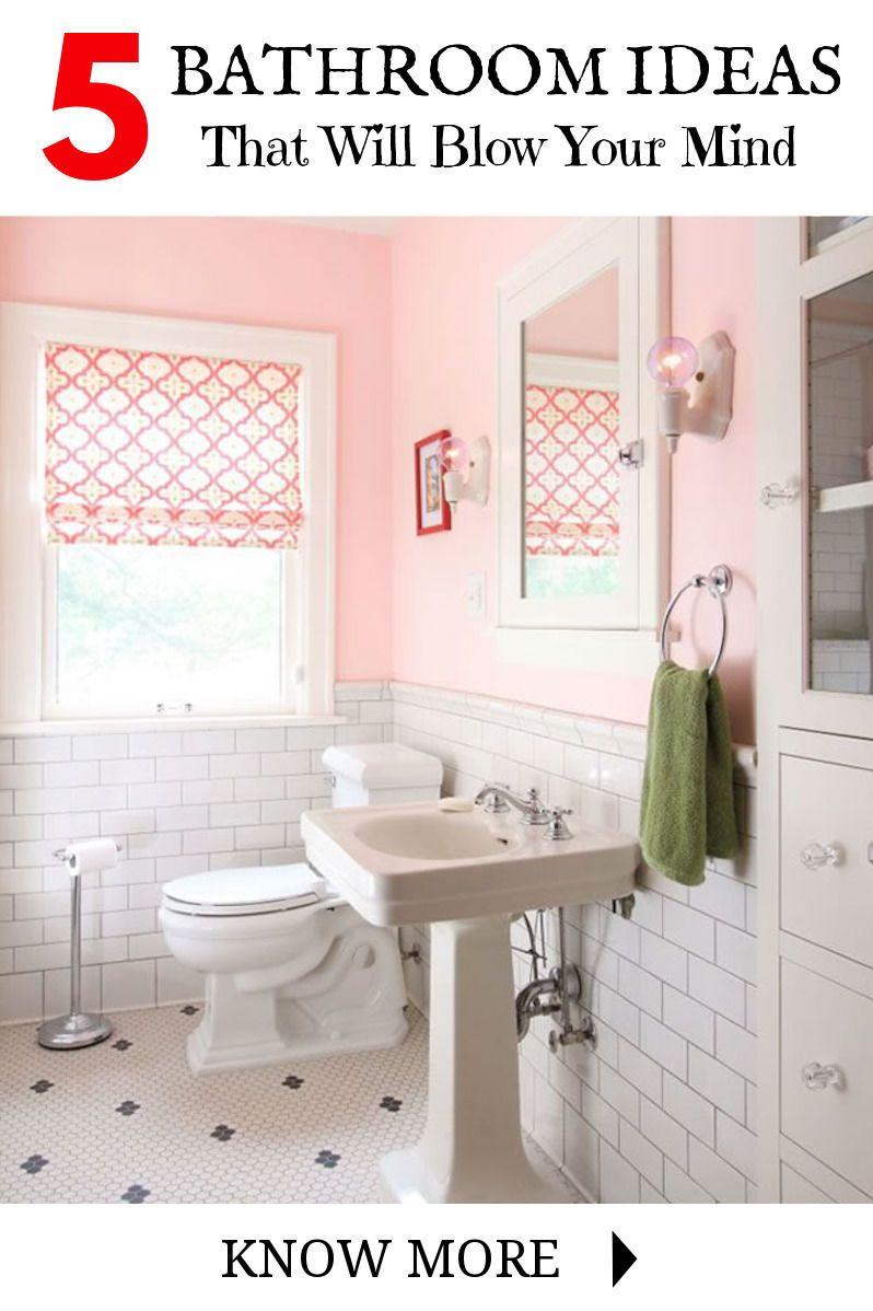 Top 10 Modern Bathroom Design Tips Bathroom Remodel Girls Bathroom Painting Bathroom Cabinets Bathroom Inspiration