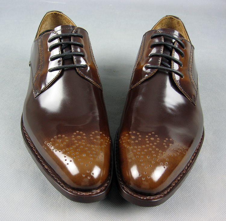 Dress shoes men, Leather men
