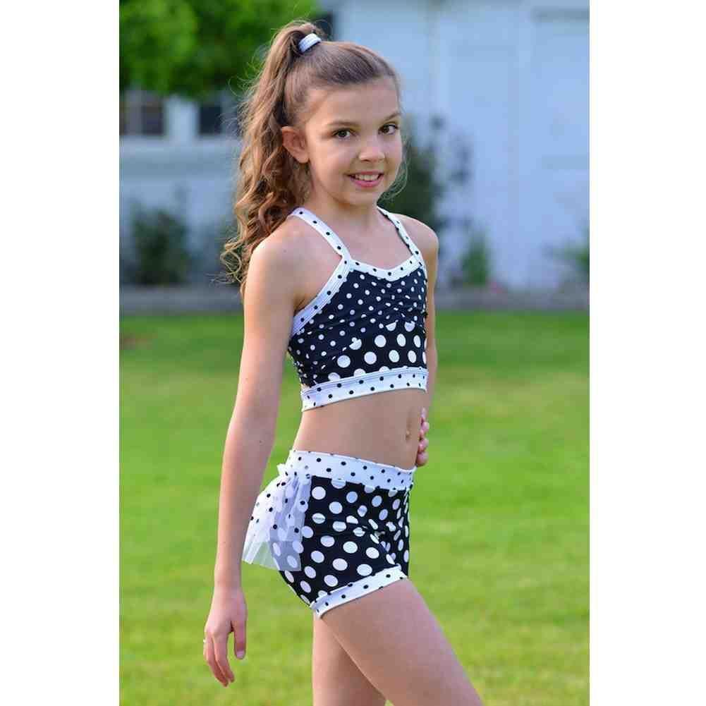 500e872ff Girls Cheerleader Outfit