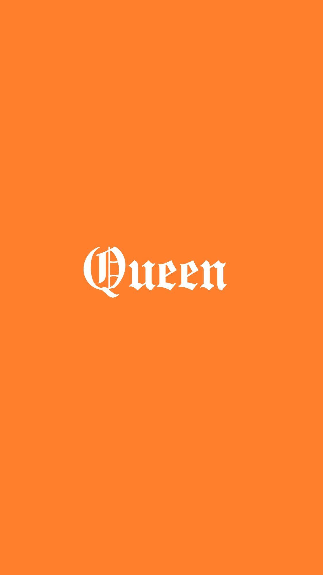 Pin By Abigail Moline On Orange Aesthetic Orange Aesthetic Orange Wallpaper Aesthetic Iphone Wallpaper
