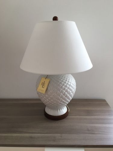 Ralph Lauren Home Luxus Tisch Lampe Ananas Keramiksparen25 Com Sparen25 De Sparen25 Info Lampe Tischlampen Innenraum