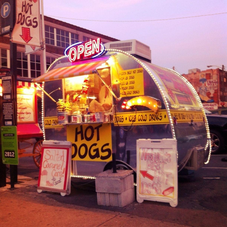 The District, Nashville, Tennessee — by Bill Dillard