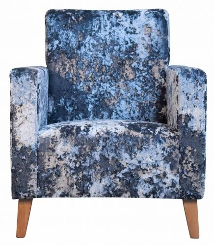 COMO Contemporary Statement Armchair | Statement armchairs