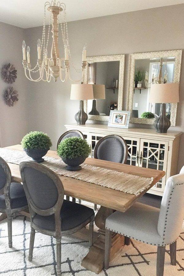 25 Most Charming Rustic Coastal Home Decor Ideas | Coastal, Dining Area And  Coastal Style