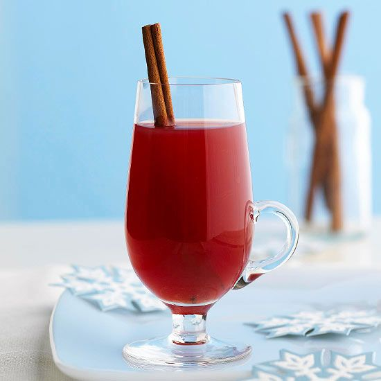 Our Cranberry-Orange Tea Sipper is a perfect choice for #holiday get-togethers. 20 more #recipes for warm winter beverages: http://www.bhg.com/recipes/drinks/seasonal/winter-drink-recipes/?socsrc=bhgpin112912cranberrysipper