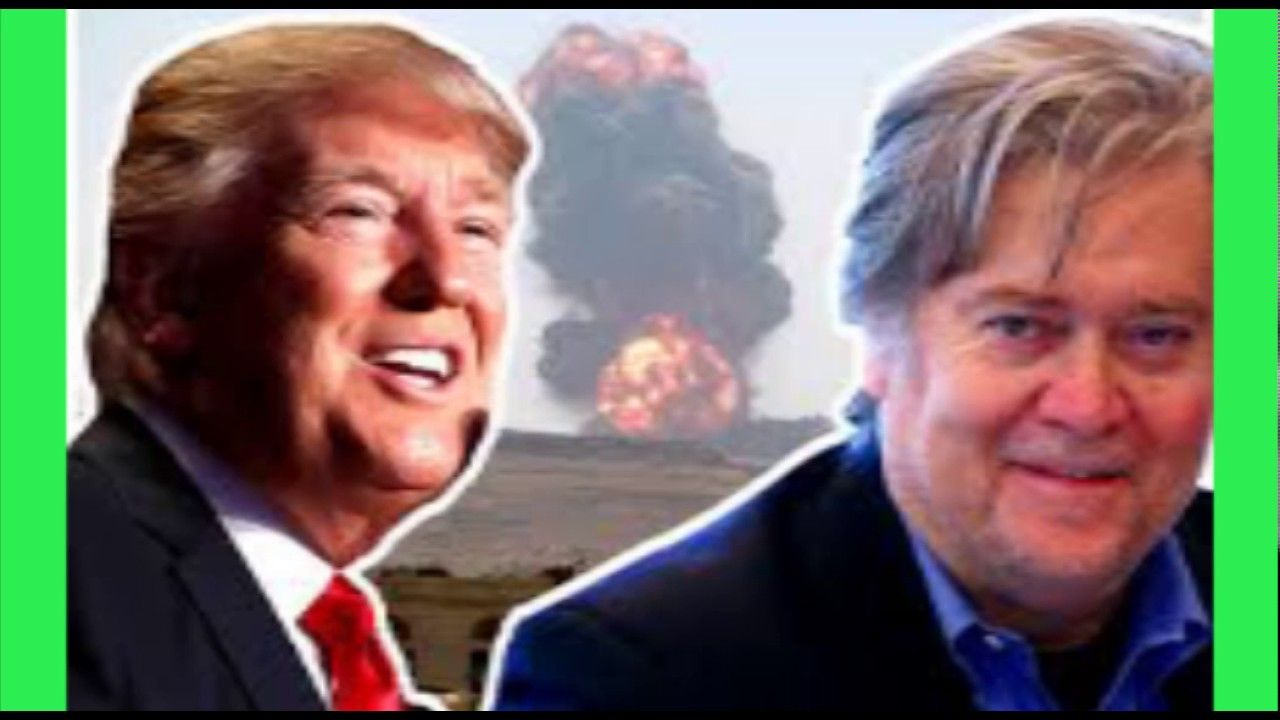 Alec Baldwin Returns As Trump On Snl Where An Evil Bannon