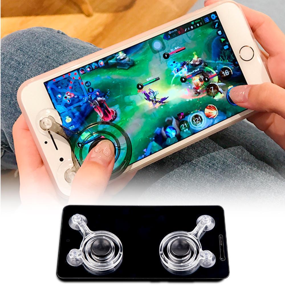 Universal Mini Joystick Antislip Mobile Game Assistant