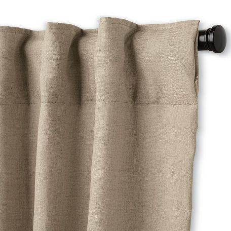 The Smith Noble Collection Of Casual Curtains And Drapery
