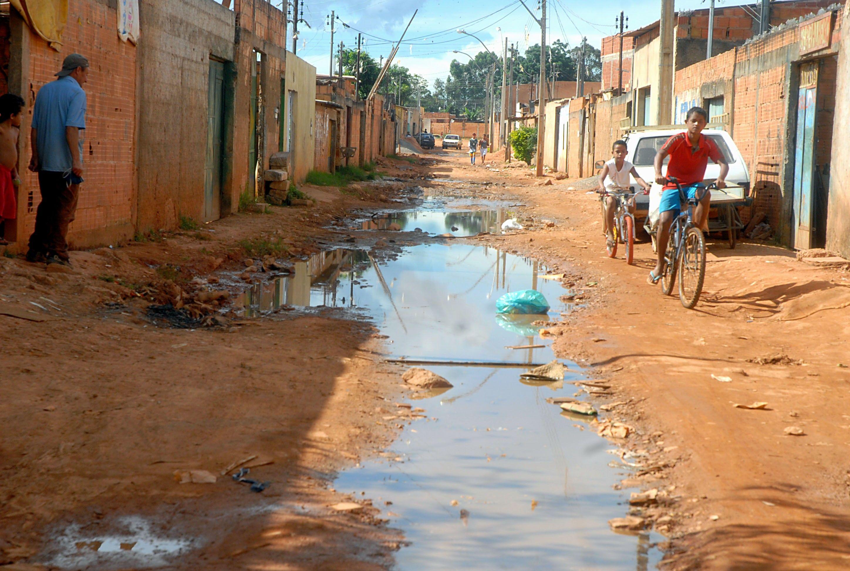 Esgoto Ceu Aberto Saneamento básico, Esgoto, Projeto