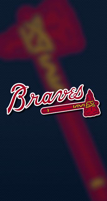 Atlanta Braves Atlanta Braves Wallpaper Atlanta Braves Braves