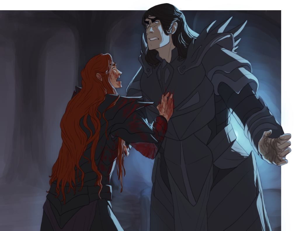 Pin on Melkor and Mairon/Morgoth and Sauron