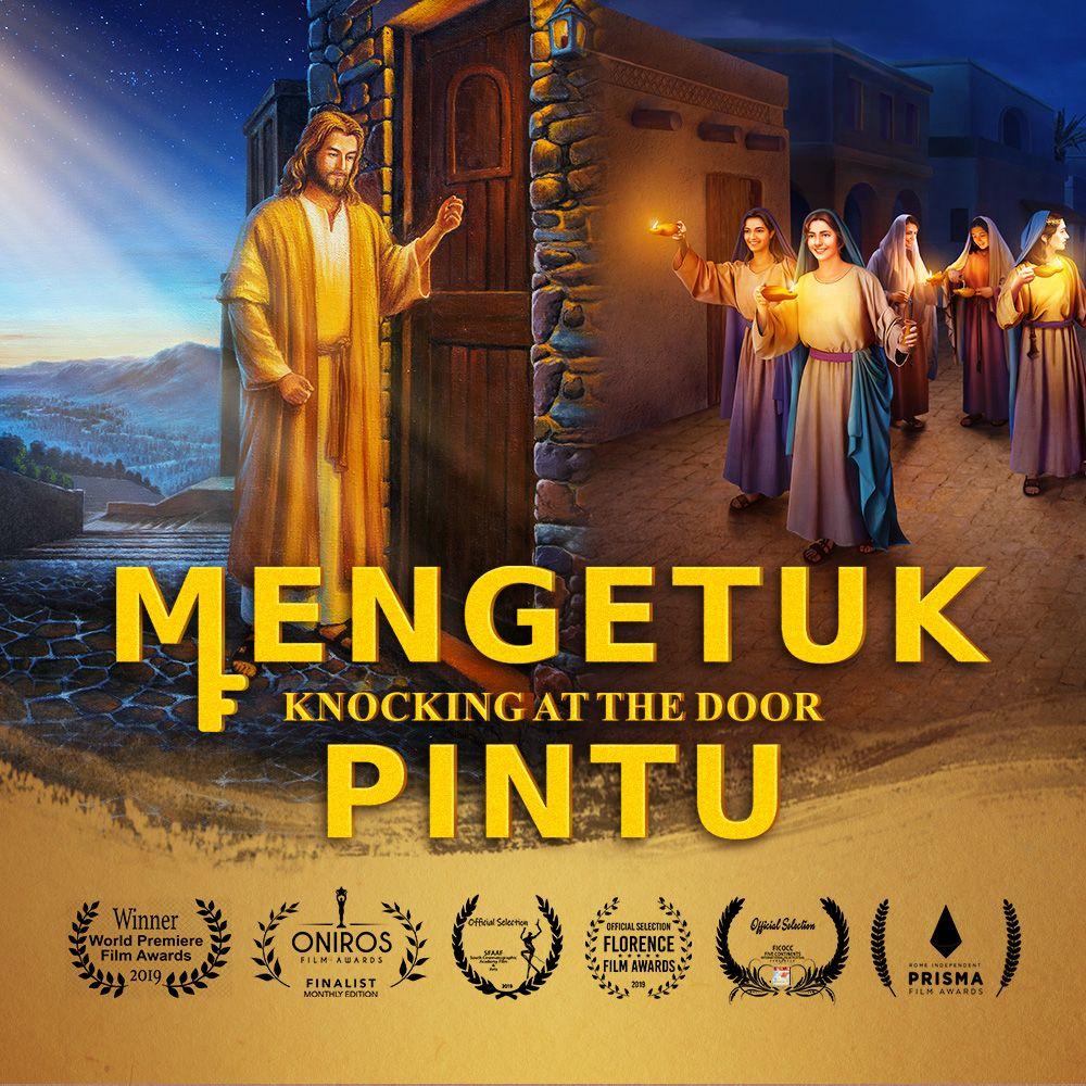 Kedatangan Yesus Kedua The Bible Movie Christian Movies Good Christian Movies
