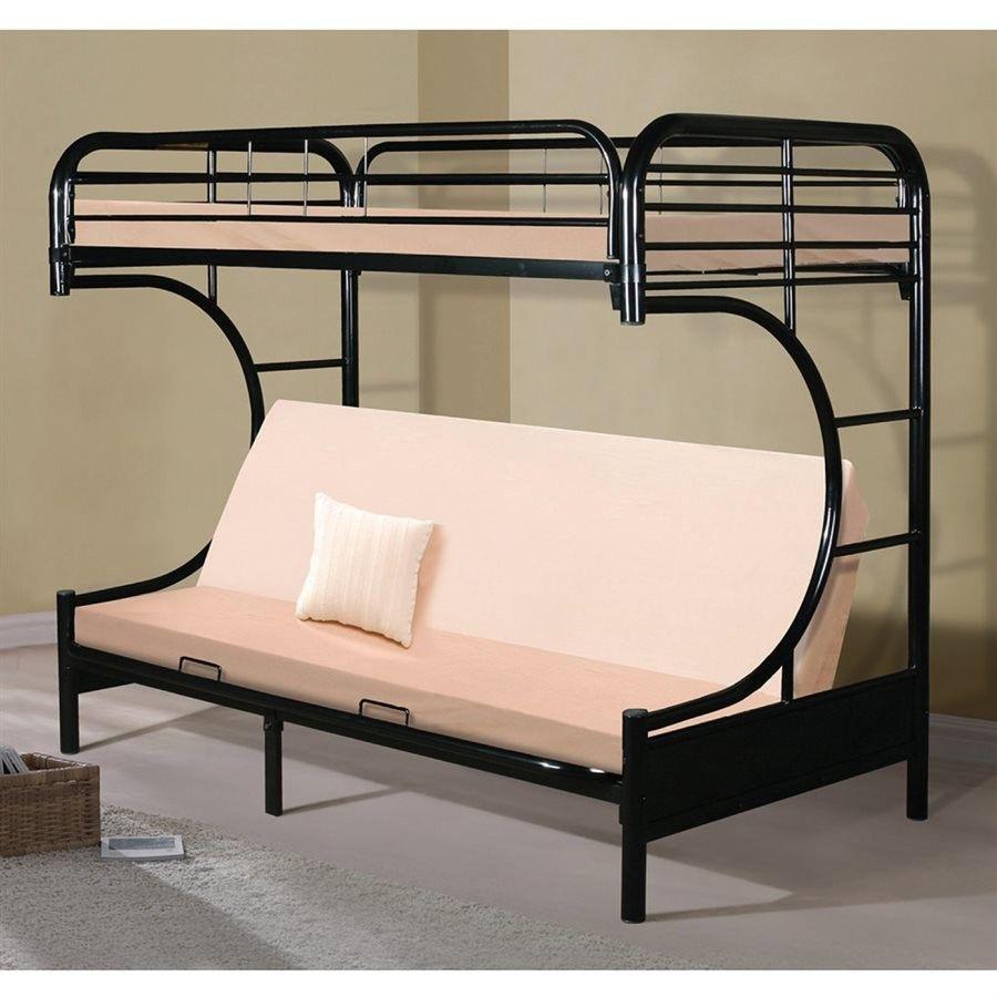 Twin loft bed dimensions  Futon Mattress  lit  Pinterest  Futon mattress Mattress and Daybed