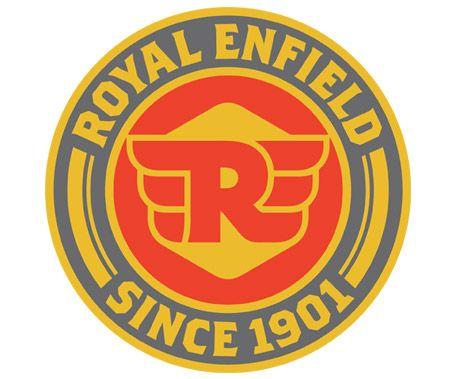 Logo Royal Enfield (3) Download Vector dan Gambar | Royal enfield